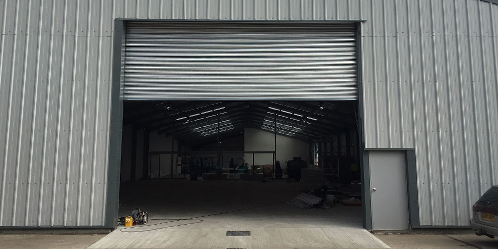 internal construction fit out