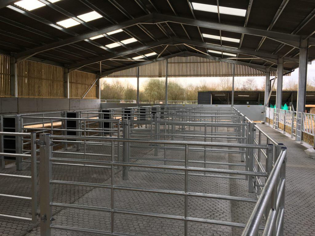 livestock handling systems