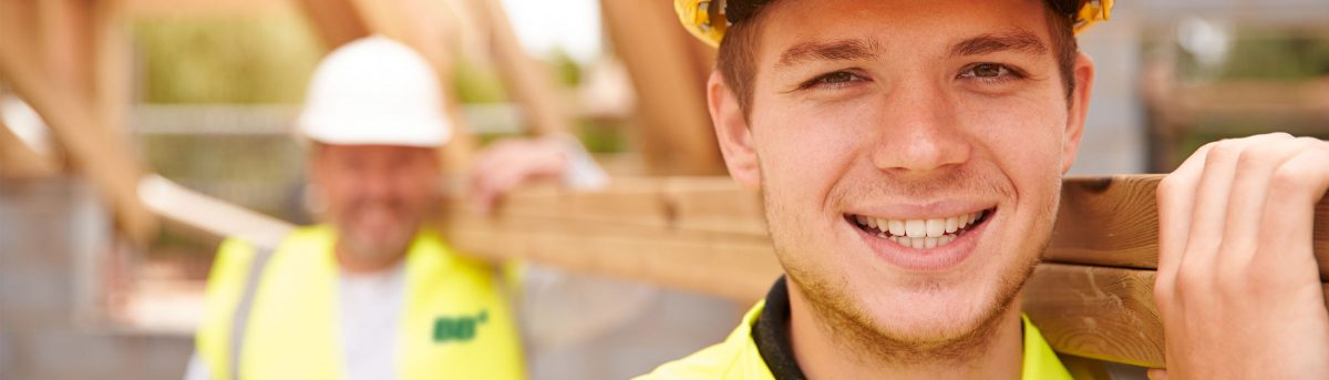 construction careers kent